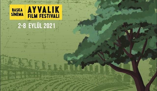 Başka Sinema Ayvalık Film Festivali için geri sayım başladı!