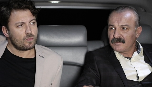 Son Çıkış: Cesur's quick promotion in the world of crime