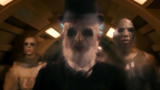Doctor Who: Hayalet Avcıları