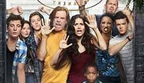 Shameless, 5. sezonuyla Dizimax Drama
