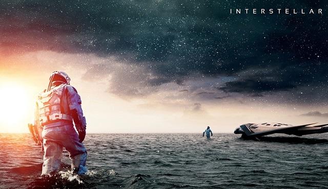 Yıldızlararası (Interstellar) filmi atv'de ekrana gelecek!
