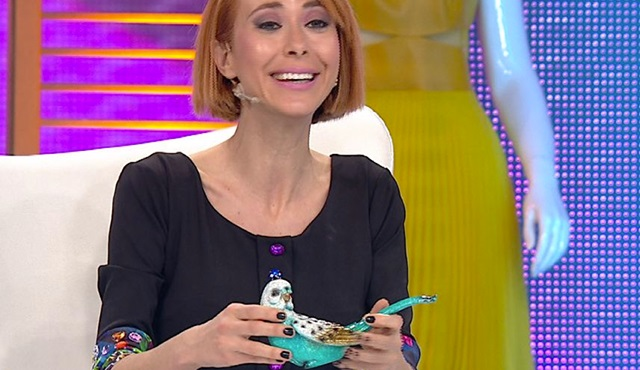 Nurella'nın kuşları Özlem'e emanet!