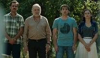 Babam filminin fragmanı yayınlandı!