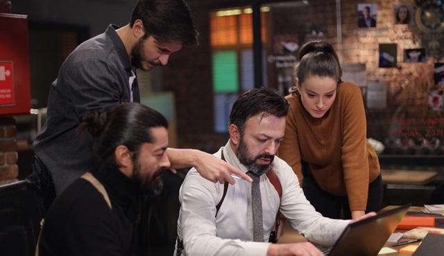 Çember'in ikinci filmi Şehrin Günahları, Star Tv'de ekrana geliyor!