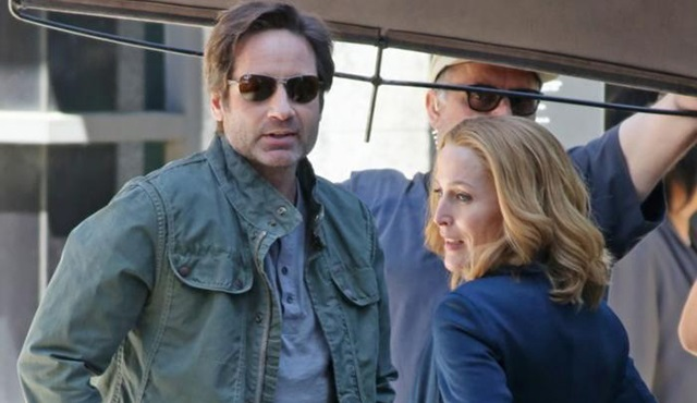 The X-Files: 2 fragman birden geldi