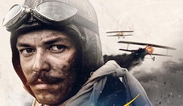 Hürkuş: Göklerdeki Kahraman filmi Tv'de ilk kez Kanal D'de ekrana gelecek!