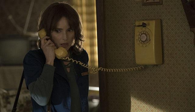 Stranger Things dizisinin ilk sekiz dakikasi paylaşıldı