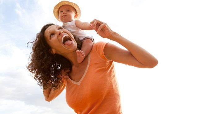 Bebek Geldi İşler Değişti yarın TLC ekranlarında başlıyor!