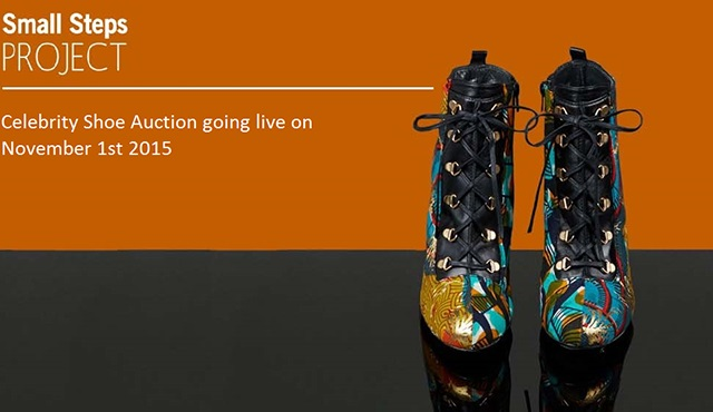 Emma Watson'un ayakkabısını kaça alırsınız?