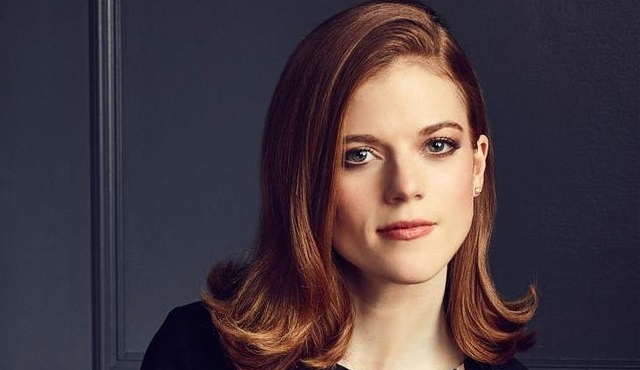 Rose Leslie, The Good Fight dizisinden ayrıldı