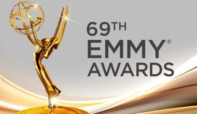 69. Primetime Emmy Ödülleri'nde ödül kazananlar belli oldu