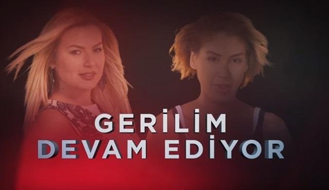 Big Brother Türkiye: Funda - Rezan kavgasında 2. perde!