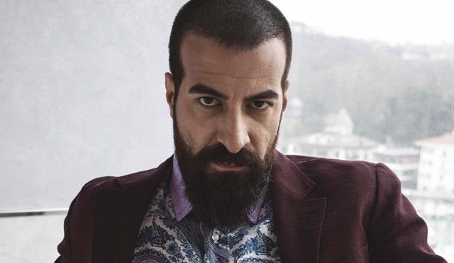 """İsmail Demirci, Krajina Festivali'nde """"En İyi Erkek Oyuncu"""" ödülünü aldı!"""