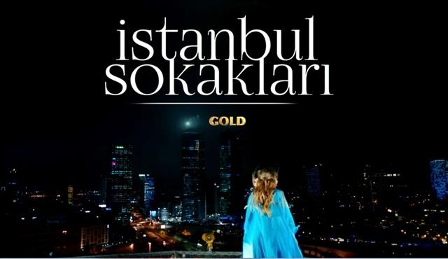 İstanbul Sokakları dizisinden ilk tanıtım yayınlandı!