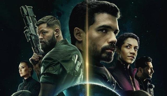 The Expanse, dördüncü sezonuyla 13 Aralık'ta geri dönüyor