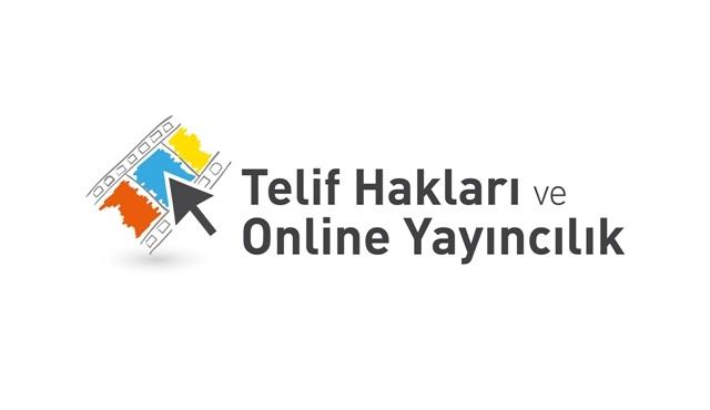 'Telif Hakları ve Online Yayıncılık Projesi' toplantısı gerçekleştirildi!
