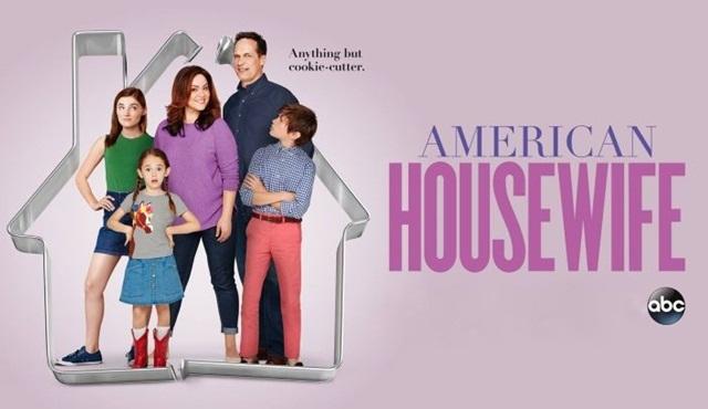 American Housewife ve The Real O'Neals'ın bölüm sayıları artırıldı
