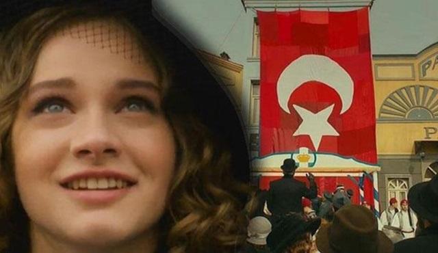 Vatanım Sensin: Türklerin şanlı Hilal'i