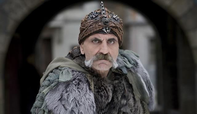 Gürkan Uygun, Delibaş karakteri ile Mehmed Bir Cihan Fatihi'nde!