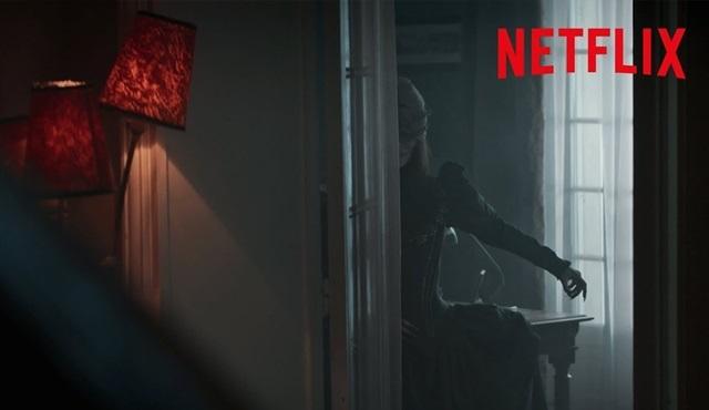 Netflix'in yeni korku dizisi Marianne 13 Eylül'de başlıyor