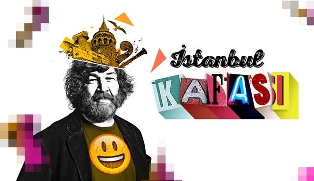 Bildiğiniz İstanbul'dan fazlasını keşfetmeye hazır mısınız?