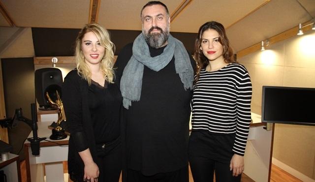 Türkan Şoray'ın Uzaklarda Arama filminde Ferdi Tayfur şarkısı!