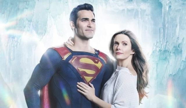 The CW, Superman & Lois dizisi için hazırlıklara başladı