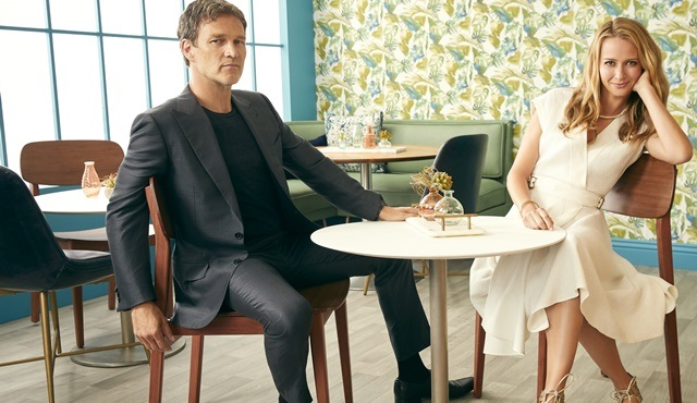 The Gifted 2. sezonuyla FX'te ekrana gelecek!