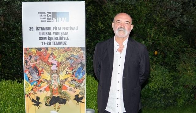 Nasipse Adayız, Türkiye prömiyerini 39. İstanbul Film Festivali'nde yaptı!