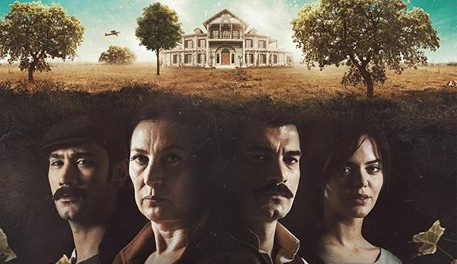 Bir Zamanlar Çukurova dizisi Arjantin'de de yayınlanacak