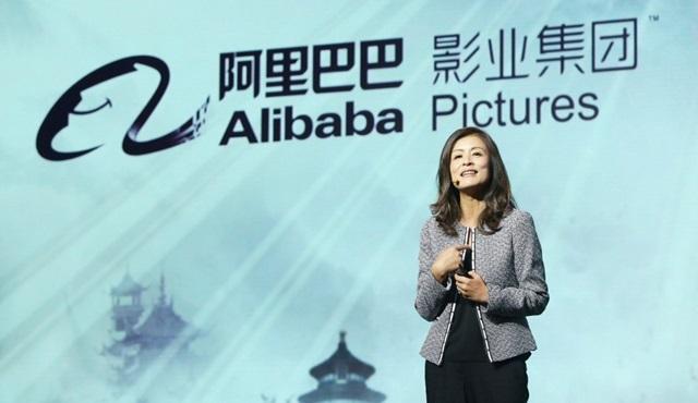 Alibaba Pictures, Hollywood'da büyümeye devam ediyor