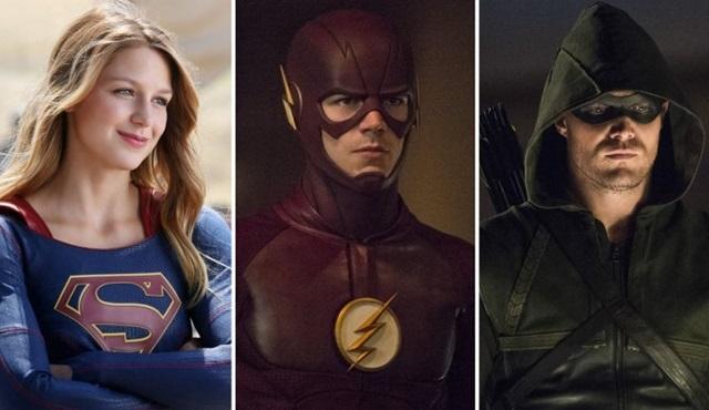 The CW'nun sonbahar dizilerinin başlangıç tarihleri belli oldu