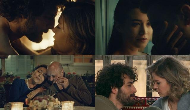 Hayat Şarkısı: Aşkın binbir hali...