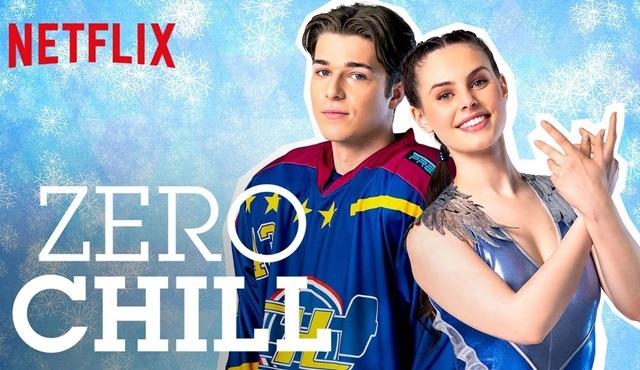 Netflix'in yeni gençlik dizisi Zero Chill, 15 Mart'ta başlıyor
