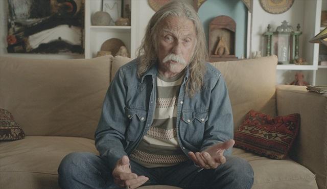 Levi's 501 belgeseli geliyor