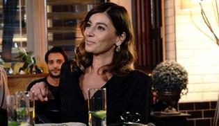 Seda Akman, Sol Yanım dizisiyle ekrana dönüyor!