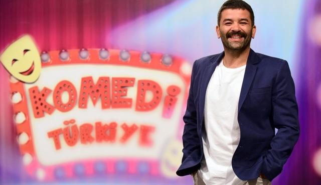 Bülent Şakrak Komedi Türkiye'de!