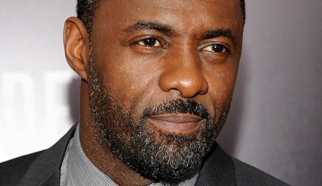 Simyacı, Beyazperde'ye uyarlanıyor: Fishburne yönetecek, Idris Elba oynayacak