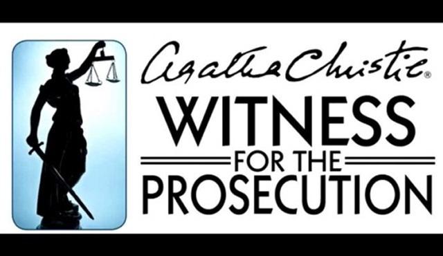 The Witness for the Prosecution'ın tanıtımı videosu yayınlandı