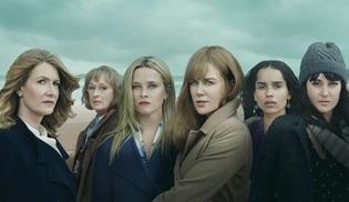 Big Little Lies dizisinin 2. sezonu 10 Haziran'da Digiturk'te başlıyor!