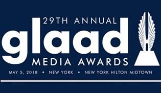 29. GLAAD Medya Ödülleri'nde adaylar belli oldu
