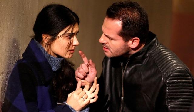 Kara Para Aşk'ta bu hafta: Elif Serhat tarafından kaçırılıyor!