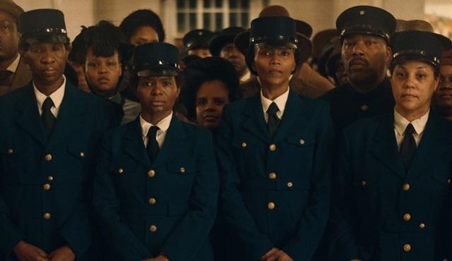 Barry Jenskins'in hazırladığı The Underground Railroad dizisinden yeni tanıtım geldi