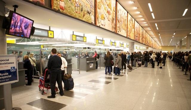 Peru Havaalanı'ndaki Narkotik Mücadele National Geographic'te ekrana geliyor!