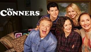 The Conners dizisi ABC'den 2. sezon onayını aldı