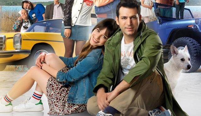 İlk Öpücük filmi Tv'de ilk kez Kanal D'de ekrana gelecek!