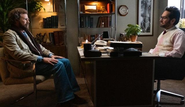 Paul Rudd ve Will Ferrell'lı The Shrink Next Door dizisi 12 Kasım'da başlıyor