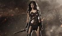 Wonder Woman filminin ikinci fragmanı yayınlandı
