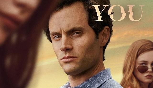 YOU, 3. sezonuyla 15 Ekim'de Netflix Türkiye'de!