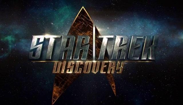 Star Trek Discovery dizisinin çekimlerine başlandı